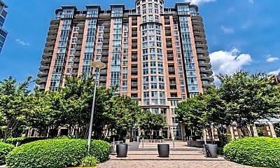 Building, 8220 Crestwood Heights Dr 1419, 1