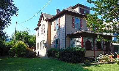Building, 502 Janette Ave SW, 1