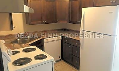 Kitchen, 947 E Augusta Ave, 1