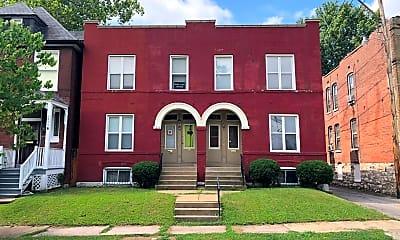 Building, 4250 Castleman Ave, 0