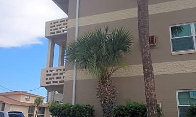 Patrician Apartments, 2