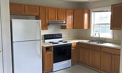 Kitchen, 317 Fayetteville Ave A, 1