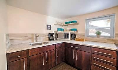 Kitchen, 4136 W Palmer St, 1