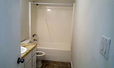 Bathroom, 376 Redding Rd, 2