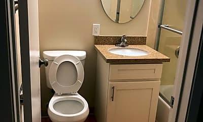 Bathroom, 3000 Richmond Blvd/ 260 29th Street, 2
