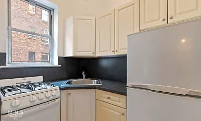 Kitchen, 144 E 22nd St 5-H, 1