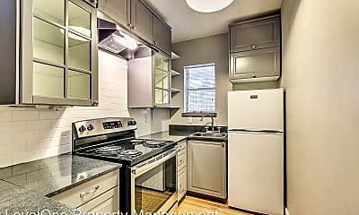 Kitchen, 1000 NW 19th St, 0
