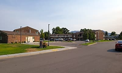 Windsong Apartments, 0