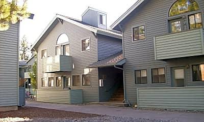 Building, 56856 Enterprise Dr, 0