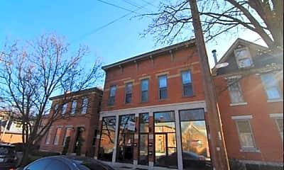Building, 866 S 3rd St B, 1
