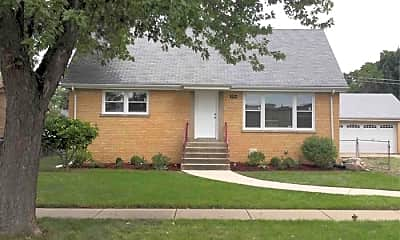 Building, 7931 Neva Ave, 0