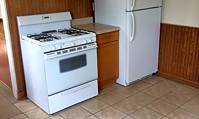 Kitchen, 1387 Corbin Ave, 1