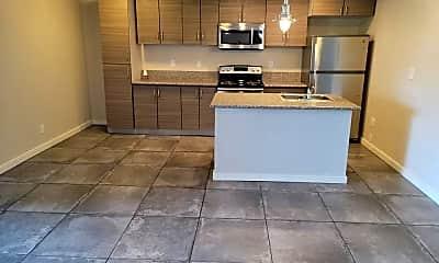 Kitchen, 1773 E Harmon Ave 4, 1
