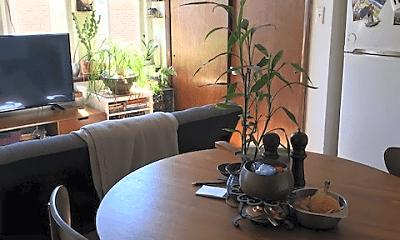 Dining Room, 608 S Randolph St, 1