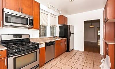 Kitchen, 2141 W Arthur Ave, 2
