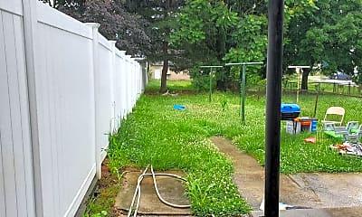 Patio / Deck, 123 Randolph Ave, 2