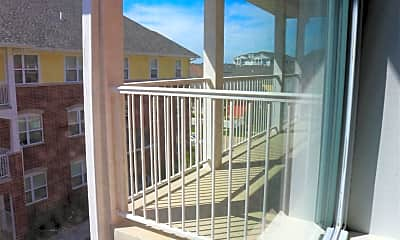 Patio / Deck, 1587 McCleary Ln, 1