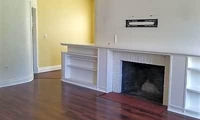 Living Room, 40 Maple Grove Ave 1, 1