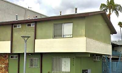 Building, 4115 W Century Blvd 8, 0