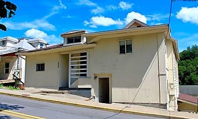Building, 336 Stewart St, 0