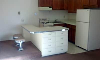 Kitchen, 63 W 16th Ave, 1