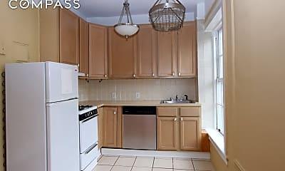 Kitchen, 19 St Marks Pl 3, 0