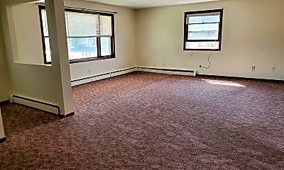 Living Room, 703 Farnsworth St, 0
