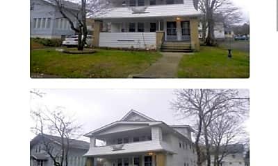 Building, 179 Burton Ave, 0