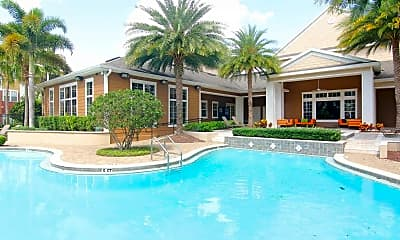 Pool, Cumberland Park, 0