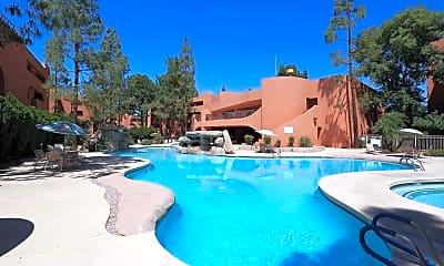 Pool, 12212 N Paradise Village Pkwy W 302, 0