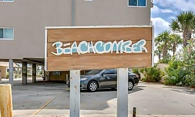 Community Signage, 411 1st St S 204, 2