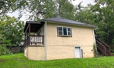 Building, 2108 Paul Dr, 0