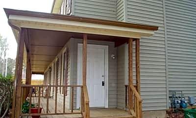 Patio / Deck, 101 Greengate Ct, 1