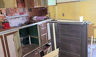 Kitchen, 522 E 13th St, 2