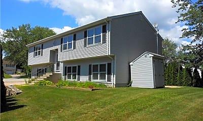 Building, 14 Clark Pl, 0