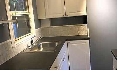 Kitchen, 10746 NE Wygant St., 1