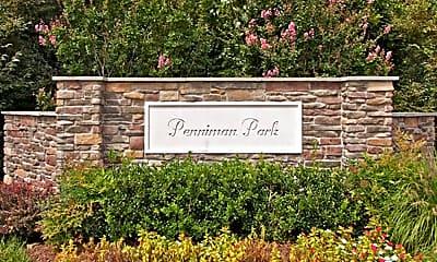 Penniman Park, 0