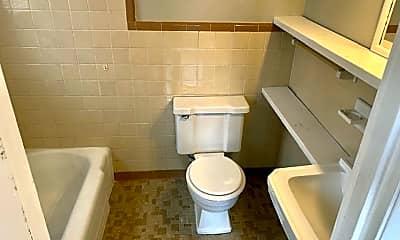 Bathroom, 2216 Memorial Pkwy NW, 2