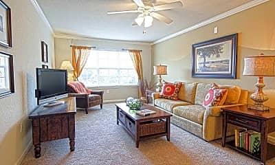 Living Room, Amberleigh Bluff, 1