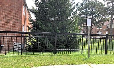 Gray Hill Apartments, 2