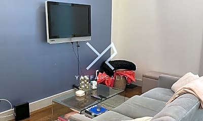 Living Room, 144 Ralph Ave, 1