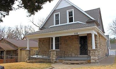Building, 250 N Thorpe St, 0