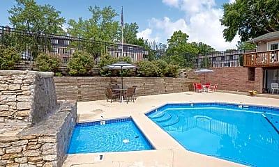 Pool, Rivermont, 0