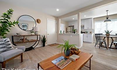 Living Room, 240 Spring St, 0