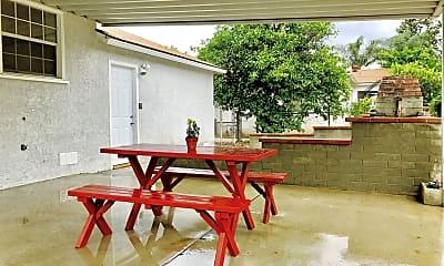 Patio / Deck, 8463 Jumilla Ave, 2