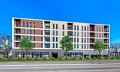 Building, 8025 Skokie Blvd, 0