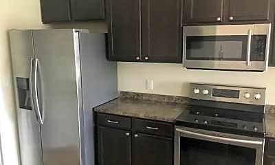 Kitchen, 3215 Oriental Ave, 1