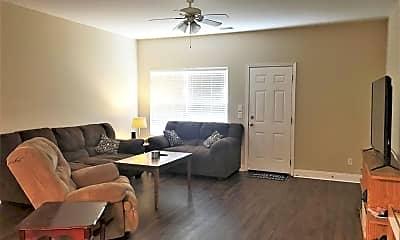 Living Room, 143 Bull Bay Dr, 1