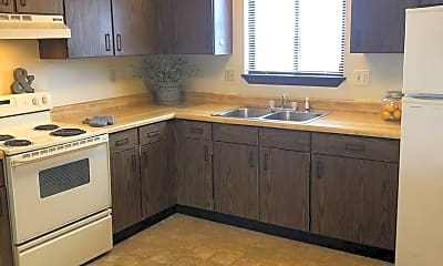 Kitchen, 4401 Vasey Ave, 0