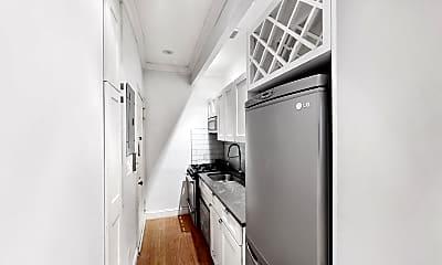 Kitchen, 319 E 78th St 2C, 1